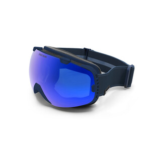 Spektrum G002 Essential Goggles, spektrum blue/brown mirror revo blue
